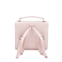 The Cambridge Satchel Company Women's Barrel Backpack - Dusky Rose: Image 6