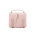 The Cambridge Satchel Company Women's Barrel Backpack - Dusky Rose: Image 5