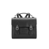 The Cambridge Satchel Company Women's Barrel Backpack - Black: Image 1