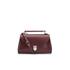 The Cambridge Satchel Company Women's Mini Poppy Shoulder Bag - Oxblood: Image 1