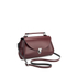 The Cambridge Satchel Company Women's Mini Poppy Shoulder Bag - Oxblood: Image 4