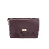 The Cambridge Satchel Company Women's Cloud Bag with Handle - Damson: Image 1