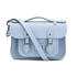 The Cambridge Satchel Company Women's Mini Satchel - Periwinkle Blue: Image 1