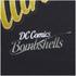 DC Bombshells Herren Harley Quinn T-Shirt - Schwarz: Image 3