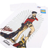 DC Bombshells Men's Katana T-Shirt - White: Image 3