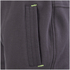Crosshatch Men's Pacific Jog Shorts - Magnet: Image 4
