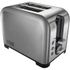 Russell Hobbs 22390 Canterbury 2 Slice Toaster - Stainless Steel: Image 1