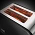Russell Hobbs 22392 2 Slice Canterbury Toaster - Black: Image 2