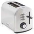 Breville VTT590 2 Slice Toaster - Polished Stainless Steel: Image 1