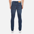 Cheap Monday Men's 'Tight' Slim Fit Jeans - Pure Blue: Image 3