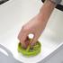 Joseph Joseph Wash And Drain Washing Up Bowl - Grey: Image 3