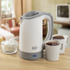 Swan SK19010N Travel Kettle - Grey: Image 1