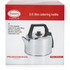 Swan SWK235 3.5L Catering Kettle - Stainless Steel: Image 3