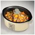 Morphy Richards Slow Cooker 3.5L - Cream: Image 2