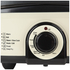 Kitchen M8 8-in-1 Multi Cooker - White: Image 4