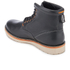 Superdry Men's Stirling Saddle Boots - Black Eclipse: Image 4
