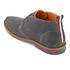 Superdry Men's Dakar Suede Desert Boots - Charcoal: Image 4