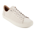 TOMS Men's Lenox Leather Cupsole Trainers - Birch: Image 2