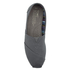 TOMS Women's Core Classics Slip-On Pumps - Ash: Image 3