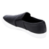 Lacoste Men's Gazon 316 1 Slip On Trainers - Black: Image 4