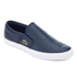 Lacoste Men's Gazon 316 1 Slip On Trainers - Navy: Image 2