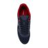 Lacoste Men's Court-Minimal Sport 316 1 Trainers - Navy: Image 3