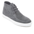 Lacoste Men's Sevrin Mid 316 1 Chukka Trainers - Dark Grey: Image 2