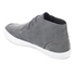 Lacoste Men's Sevrin Mid 316 1 Chukka Trainers - Dark Grey: Image 4