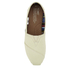 TOMS Women's Core Classics Slip-On Pumps - Natural: Image 3