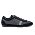 Lacoste Men's Misano 22 LCR SRM Trainers - Black: Image 1