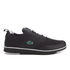 Lacoste Men's L.ight 316 1 Running Trainers - Black: Image 1