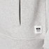 Wood Wood Men's Leonard Zipped Hoody - Grey Melange: Image 6