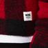 Wood Wood Men's Dale Checked Jacket - Biking Red Checks: Image 6