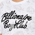 Billionaire Boys Club Men's Galaxy Astro Short Sleeve T-Shirt - White: Image 5