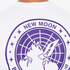 Billionaire Boys Club Men's New Moon Short Sleeve T-Shirt - White: Image 7