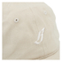 Billionaire Boys Club Men's Flying B Curved Visor Cap - Oxford Tan: Image 4