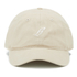 Billionaire Boys Club Men's Flying B Curved Visor Cap - Oxford Tan: Image 1