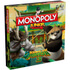 Monopoly Junior - Kung Fu Panda 3 Edition: Image 1