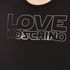 Love Moschino Women's Logo T-Shirt - Black: Image 5
