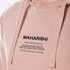 Maharishi Men's Miltype Hooded Sweatshirt - Pink Panther: Image 5