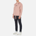 Maharishi Men's Miltype Hooded Sweatshirt - Pink Panther: Image 4