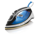 Elgento E22004 2600W Steam Iron - Blue: Image 1