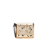 KENZO Women's Essentials Mini Cross Body Bag - Gold: Image 1