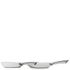Tower Linear Fry Pan Set - White (2 Piece): Image 2