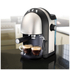 Morphy Richards 172004 Accents Brushed Espresso Coffee Maker: Image 7