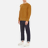 Levi's Vintage Men's Bay Meadows Sweatshirt - Peanut Mele: Image 4