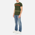 Levi's Vintage Men's 1950's Sportswear Crew Neck T-Shirt - Dionysius: Image 4
