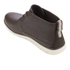 UGG Men's Freamon Grain Leather Desert Boots - Espresso: Image 4
