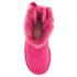 UGG Kids' Mini Bailey Bow Boots - Cerise: Image 3