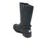 UGG Women's Tisdale Buckle Biker Boots - Black: Image 4